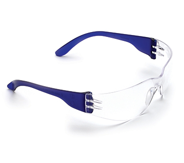 Tsunami Safety Glasses clear